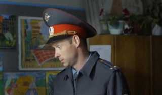 Фото актера Сергей Савенков