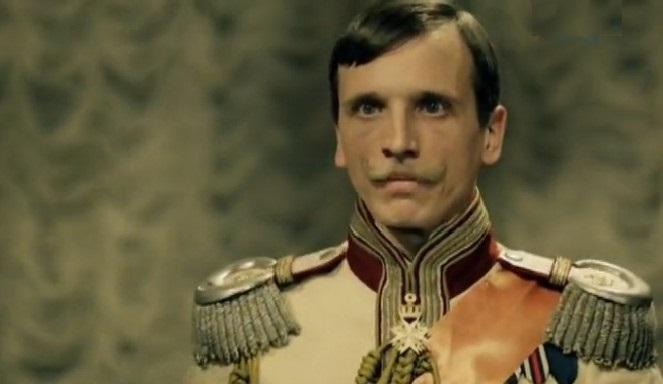 Фото актера Олег Фёдоров (3), биография и фильмография