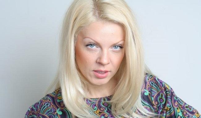 Фото актера Екатерина Кульчицкая, биография и фильмография