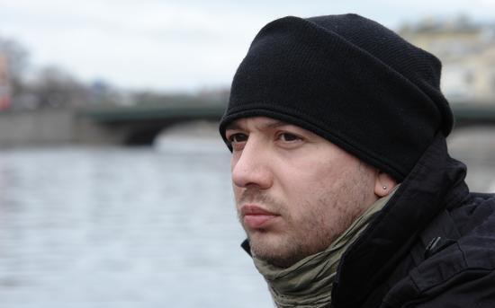 Денис Пьянов фильмография