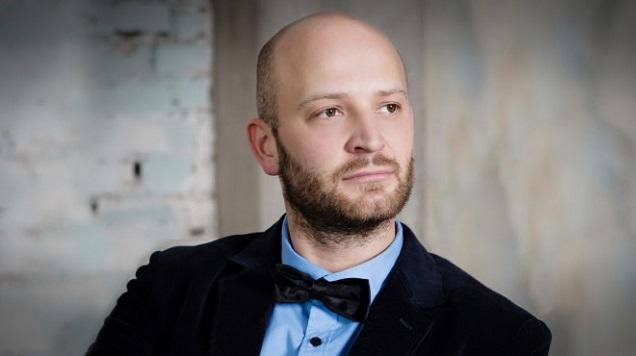 Фото актера Дмитрий Кузеняткин, биография и фильмография