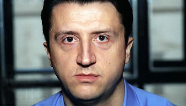 Михаил Лучко фильмография