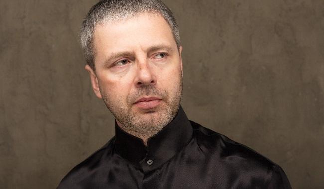 Фото актера Василий Мичков, биография и фильмография
