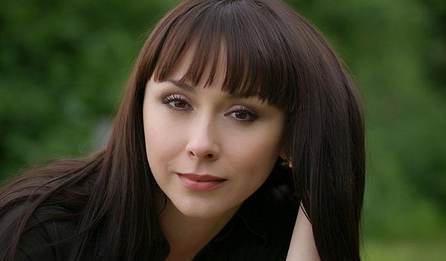 Фото актера Юлия Нижельская, биография и фильмография