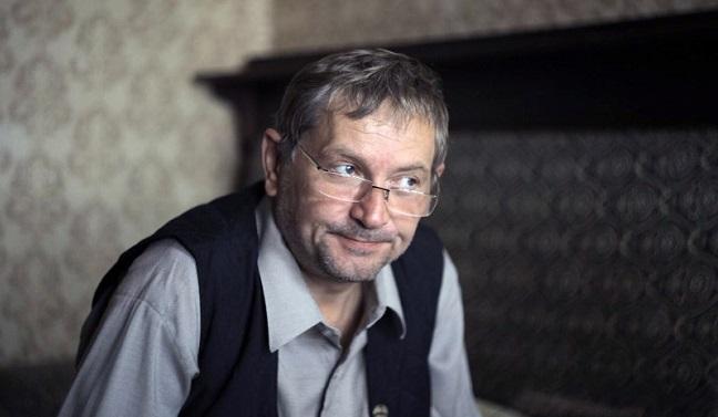 Фото актера Игорь Стаценко, биография и фильмография