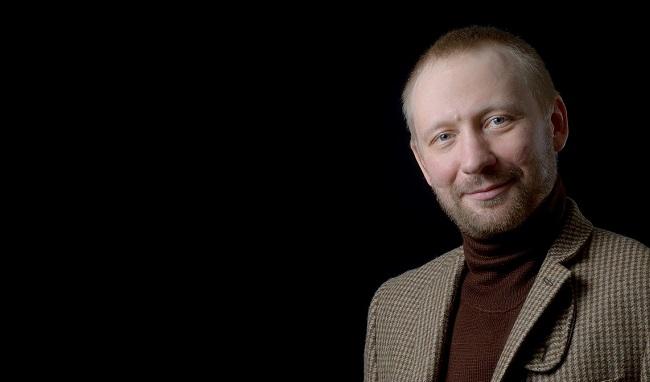 Дмитрий Куличков фильмография