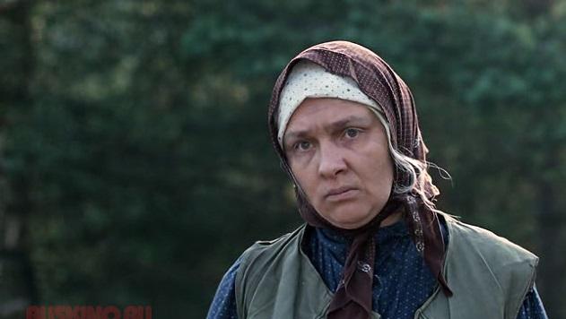 Фото актера Наталья Тенякова, биография и фильмография