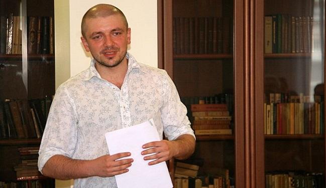 Фото актера Павел Савчук, биография и фильмография