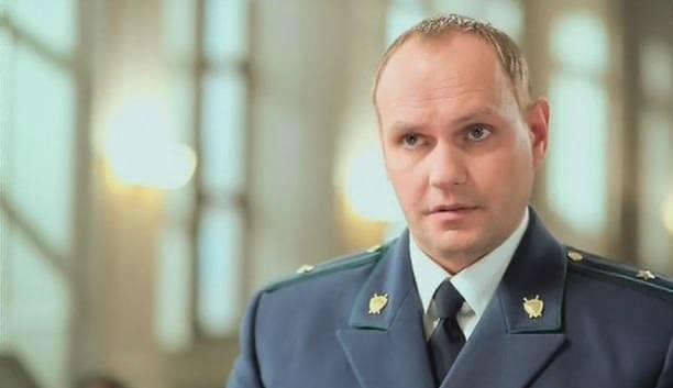 Олег Феоктистов