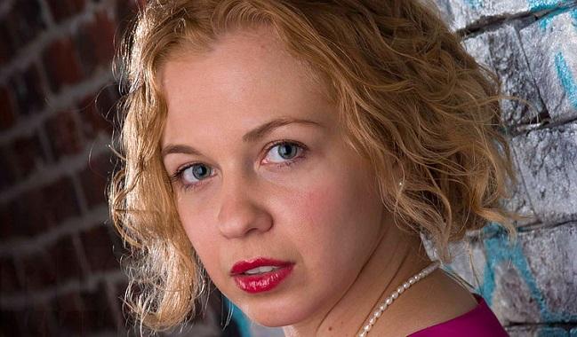 Фото актера Елизавета Водолазская, биография и фильмография