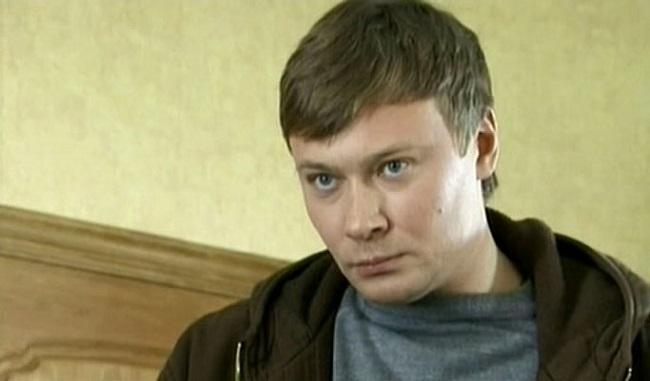 Михаил Присмотров-Белов