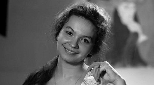 Фото актера Наталья Рычагова, биография и фильмография