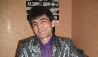 Баймурат Аллабериев