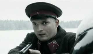 Актер Сергей Руденя фото