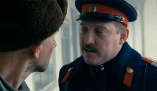 Актер Андрей Полищук фото