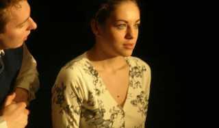 Актер Ксения Разина фото