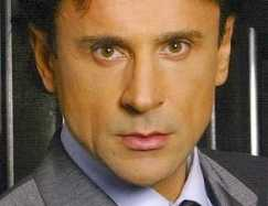 Актер Павел Бабенков фото