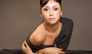 Юлия Нижельская фото жизнь актеров