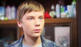 Никита Сологалов фото жизнь актеров