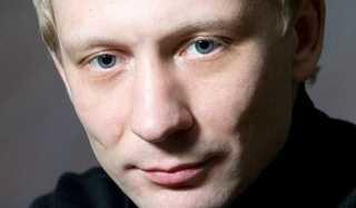 Актер Дмитрий Куличков фото