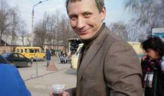 Фото актера Дмитрий Куличков