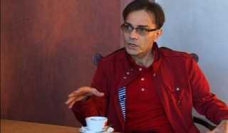 Актер Андрей Харитонов фото