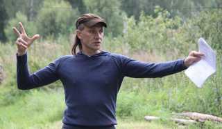Виктор Конисевич актеры фото сейчас