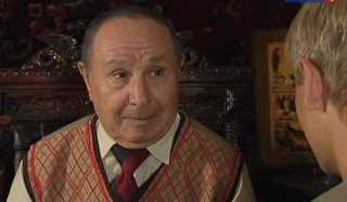 Виктор Синайский