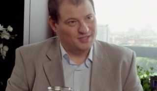 Олег Тополянский актеры фото сейчас