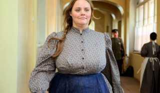 Янина Малинчик актеры фото биография