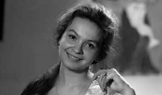 Наталья Рычагова актеры фото биография