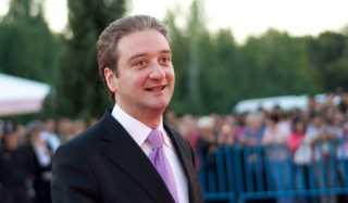Сергей Погосян актеры фото сейчас