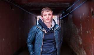Актер Анатолий Друзенко фото