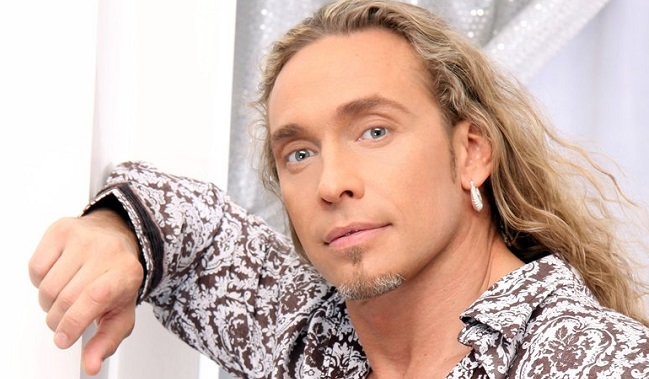 Сергей Глушко