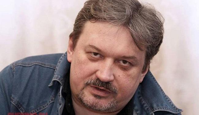Виктор Барченко фильмография