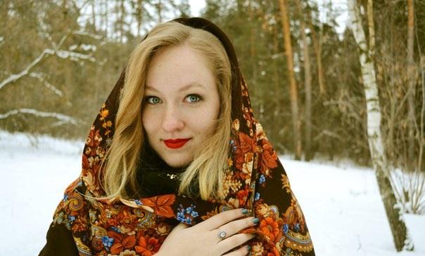 Фото Екатерина Лапина