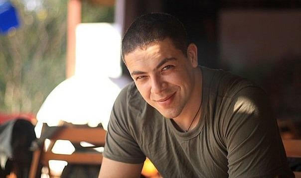 Фото актера Андрей Лавров, биография и фильмография