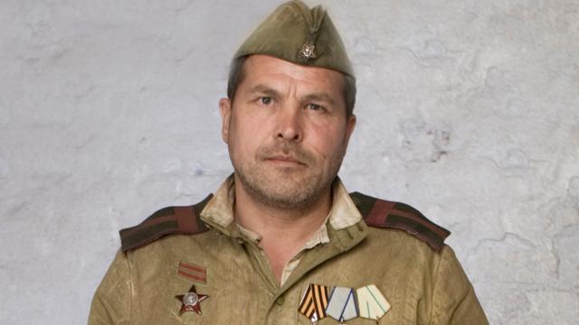 Сергей Легостаев фильмография