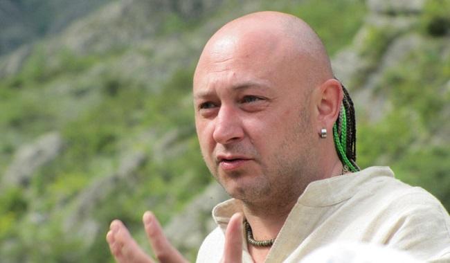 Фото актера Дмитрий Новиков (3), биография и фильмография
