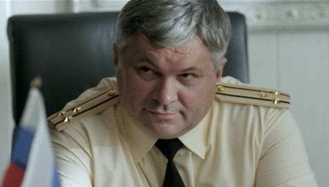 Фото актера Андрей Дежонов, биография и фильмография