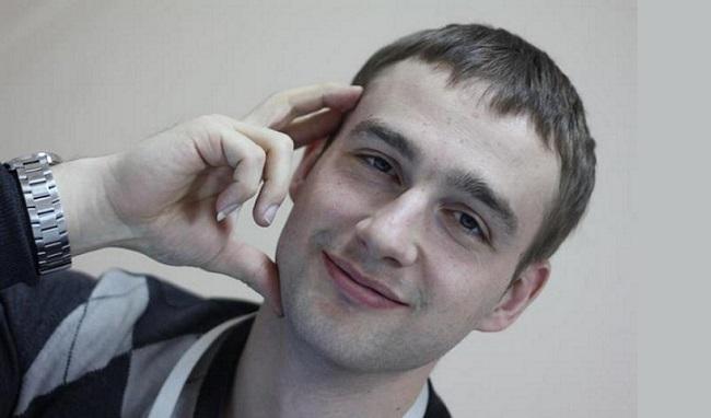 Роман Багратионов фильмография