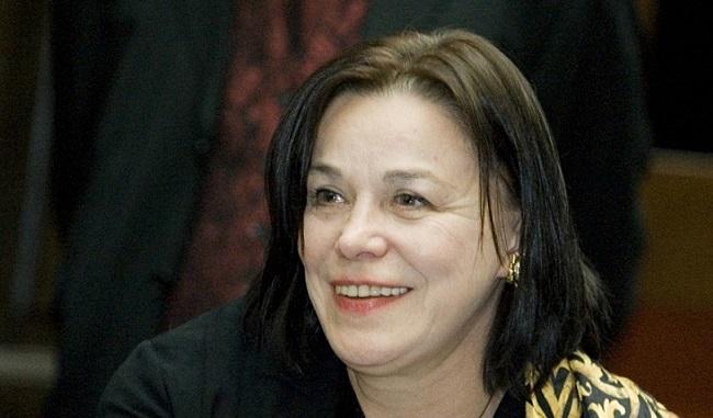 Фото актера Любовь Селютина, биография и фильмография