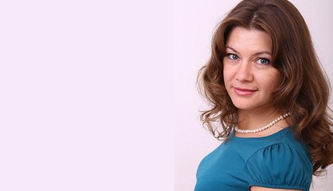 Светлана Шаврова фильмография