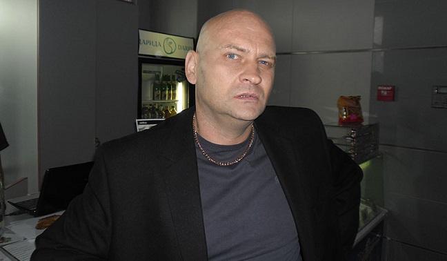Фото актера Валерий Воротынский, биография и фильмография