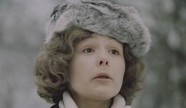 Фото актера Татьяна Аугшкап, биография и фильмография
