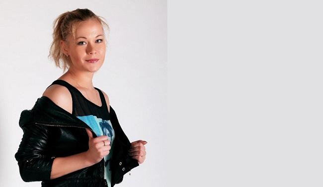 Фото актера Виктория Стивина, биография и фильмография