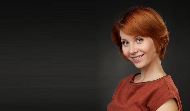 Фото актера Надежда Исайкина, биография и фильмография