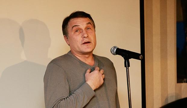 Фото актера Алексей Кирющенко, биография и фильмография