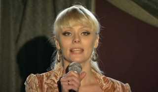 Анастасия Савосина актеры фото сейчас