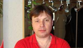 Александр Пашкевич